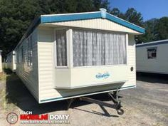 Mobilné domy mobilheimy Shed, Outdoor Structures, House, Home, Backyard Sheds, Haus, Coops, Barns, Houses