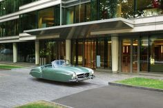 Renaud Marion - Air Drive - fotobewerking - http://on.dailym.net/1wDJaHi