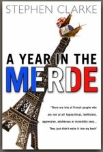 This guy is HILARIOUS!  I've got to read his other books.  I was laughing out loud with this one.  For anyone who loves Paris (and by love I mean you have a love/hate relationship)!  LOL!  Merde...I do love Paris though...it's quirks make it intersting.