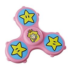 Shop for Fidget Toys in Novelty Toys & Gag Gifts. Buy products such as Tagital Brass EDC Triangle Fidget Spinner Toys High Speed Hand Finger Multicolor Tri-Spinner for Killing Time Focus Anxiety Stress Relief at Walmart and save. Baby Princess, Princess Peach, Captain America Toys, Nintendo Princess, Fidget Spinner Toy, Star Magic, Nintendo Characters, Novelty Toys, Fidget Toys