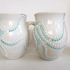 Fine Hand Crafted Ceramic Art by Samantha McInnis by TheClayCache