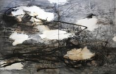 U. Wilk_work on canvas_200cmx320cm