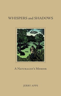 Another new spring title by famed rural historian Jerry Apps!