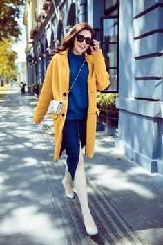 Á hậu Tú Anh mix thú vị trong những ngày giá lạnh » Ngọc Vy » Fashion shopping   Phối đồ, Outfit, Mix & Match, OOTD, Hot Deals for Fashion, Accessories & Lifestyle: Mua sắm phong cách – Giảm giá bất tận