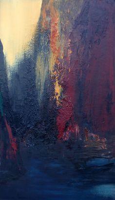 Richard Harrison, 'Deep Pool,' 2014, Albemarle Gallery