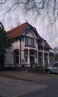 Huize Anna-Jacoba, Emmen, The Netherlands