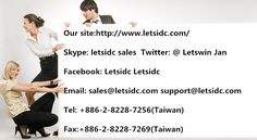 Hello,everyone ! LETSWIN TECHNOLOGY provide several top-world double-line dedicated servers, with perfect and formal management and super lever managing system. 24 hours and quick-response service of maintainer, to provide you a superior network. Shanghai dedicated servers, speedy delivery almost just 4 hours !