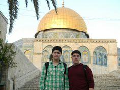 Al Aqsa, Jerusalem,  Palestine