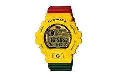In4mation x Casio G-Shock GLX-6900 - FNG magazine