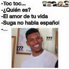 Bts memes en español aqui y ahora