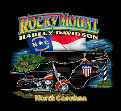 harley-davidson t-shirt med special olympics motorcycle usa okc