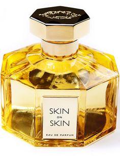 Skin on Skin L`Artisan Parfumeur perfume - a new fragrance for women and men 2013