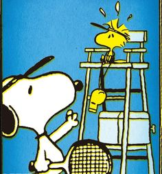 Who ever knew that there was a lot of decisions involved in picking out a tennis ball? Snoopy Love, Charlie Brown And Snoopy, Snoopy And Woodstock, Tennis Photography, Snoopy Pictures, Snoopy Comics, Tennis Funny, Tennis Party, Wimbledon Tennis