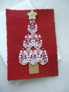 Hey, I found this really awesome Etsy listing at https://www.etsy.com/listing/212271068/handmade-burlap-christmas-tree-blank
