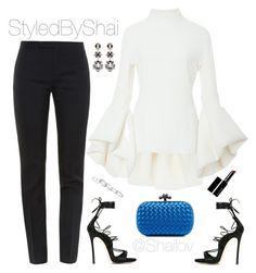 With Purpose by slimb on Polyvore #StyledByShai IG: Shailov