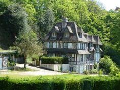 Proust à Trouville - Le blog interligne d' Armelle BARGUILLET  HAUTELOIRE