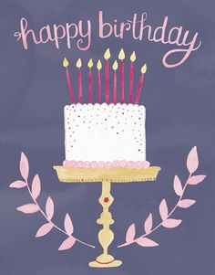 Looking for for inspiration for happy birthday?Browse around this site for very best birthday ideas.May the this special day bring you love. Happy Birthday Art, Happy Birthday Greetings, Birthday Board, Birthday Parties, Birthday Pictures, Birthday Images, Birthday Ideas, Confetti Cake, Happy B Day