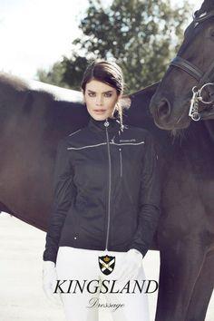 www.pegasebuzz.com/leblog/ | Equestrian Fashion : Kingsland dressage, summer 2013