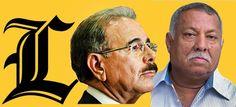 Nelson Marte demanda Gobierno y Listín Diario desagravien a candidatos de la oposición