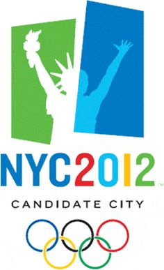 NYC 2012 Olympic Bid
