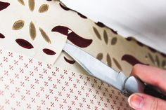 Easiest Way To Take Off A Wallpaper Border