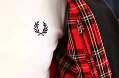 Fred Perry Style