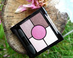 Alenka's beauty: Rimmel Glam'eyes HD 5-Colour Eye Shadow #024 Pinca...