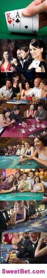 Enjoy playing more than 60 free Blackjack games @ SweetBet.com