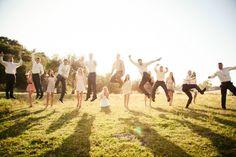 STUNNING featured San Luis Obispo, California barn wedding