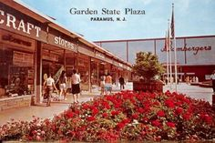 Vintage photos of stores, shops and malls in New Jersey | NJ.com