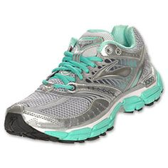 my next pair of running shoes?  they felt fabulous on in the store... a little pricey...