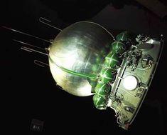 Gagarin's Vostok space capsule in auction