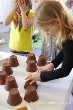 The Under Game by Teach Preschool