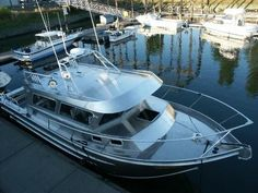Seawolf 35 Top View Bass Fishing Boats, Aluminum Fishing Boats, Aluminum Boat, Speed Boats, Power Boats, Pilothouse Boat, Utility Boat, Offshore Boats, Boat Interior