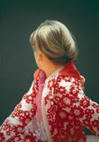 Gerhard Richter, centre pompidou Paris (jusqu'au 24 sept)