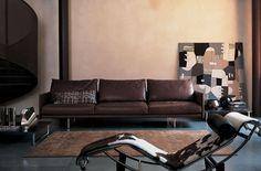 #cassina #interior #wohndesign #wohnzimmer #einrichten