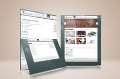 Progettazione e realizzazione del sito web della ditta Teknoedil