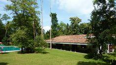 Villa Sepalika au Sri Lanka