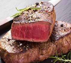 Rump steak 170g