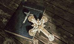 صلاة بالغة القوة لطلب الشفاء والتحرّر من المصاعب الروحية وهجمات الشرير ألّفها كبير المقسّمين الأب غابرييل آمورث