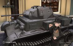 Informational website for all World of Tanks news and news about tanks in general. Anime Military, Military Girl, Comic Pictures, Manga Pictures, Military Archives, Guerra Anime, Tactical Operator, Armored Fighting Vehicle, American Revolutionary War
