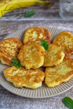 Fruit Recipes, Baby Food Recipes, Cooking Recipes, Breakfast Menu, Breakfast Recipes, Good Food, Yummy Food, Finger Foods, Food Inspiration