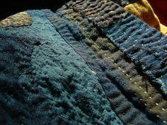 jude hill flickr sashiko stitched kimono edge