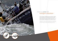Nieuwe brochure lijn Holmatro Mastering Power