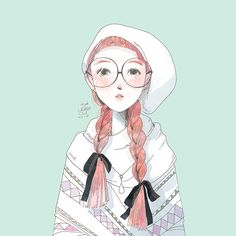 Shared by ❀ Serenity❃╮ 平静. Find images and videos about cute, anime and sweet on We Heart It - the app to get lost in what you love. Character Drawing, Character Illustration, Character Design, Expression Face, Mini Mundo, Drawn Art, Kawaii, Watercolor Illustration, Art Inspo
