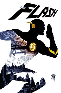 The Flash - Francis Manapul
