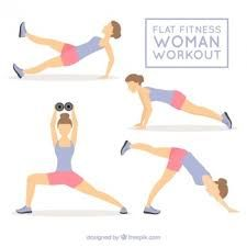 Image result for yoga vector free download