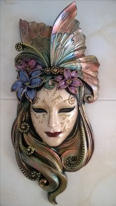 Most recent No Cost Mascara carnaval Suggestions , Mascara is known as a cosmetic commonly helpful t Carnival Masks, Carnival Costumes, Peacock Mask, Venice Mask, Beautiful Mask, Masks Art, Venetian Masks, Face Art, Art Faces