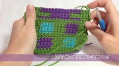 1000+ images about Crochet by Graphs (Intarsia Crochet) on ...