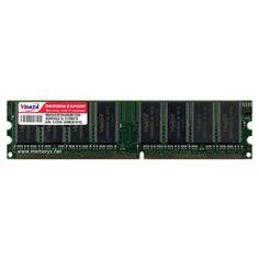 512MB Dell Dimension 4400/2350 Optiplex PC2100 DDR DIMM (p/n 311-1325)